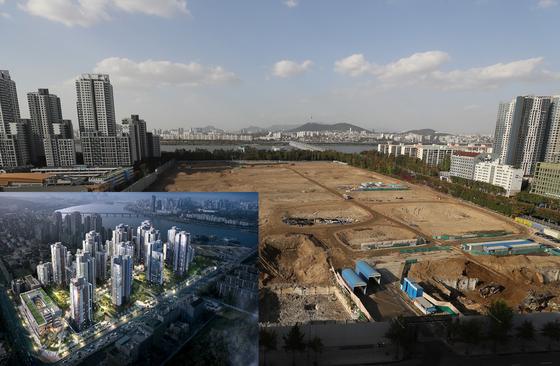 분양가 더 올리는 '상한제 역설' 강남 평당 5000만원 깨질 듯