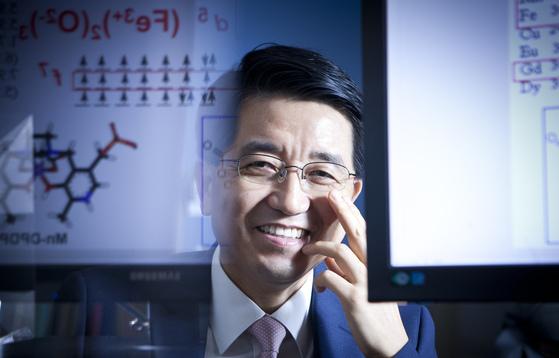 현택환 서울대 교수, 2020 노벨상 유력 후보 명단에 올랐다