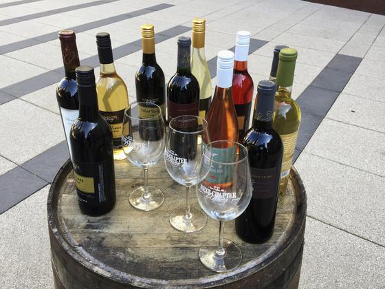 혼술 유행에 와인 수입액 늘고 위스키 수입액 줄어