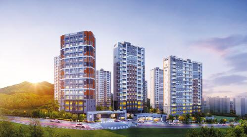 리젠시빌주택은 소비자 눈높이에 맞춘 특화된 설계로 호평을 받고 있다.