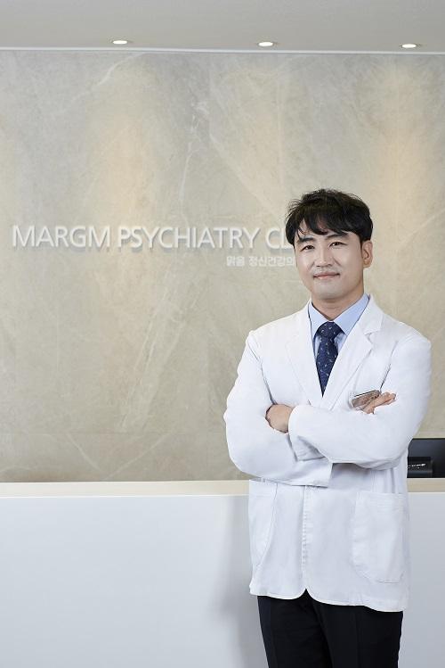 맑음 정신건강의학과 의원 황희성 원장