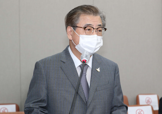 靑, 24일 정오에 NSC상임위 개최…실종자 피살 대응 논의