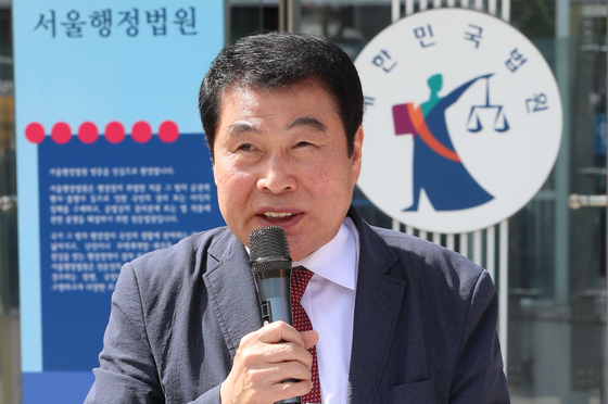 8·15 데자뷔 집회 금지 불복 소송…개천절 집회 강행하나
