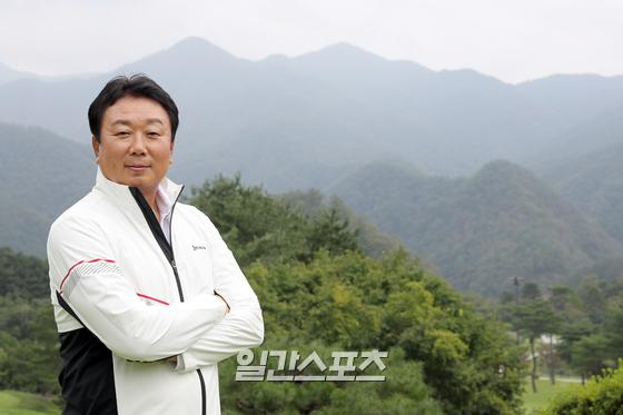선동열 전 야구대표팀 감독이 일간스포츠 창간 51주년을 맞아 인터뷰를 가졌다. 사진=JTBC 골프매거진