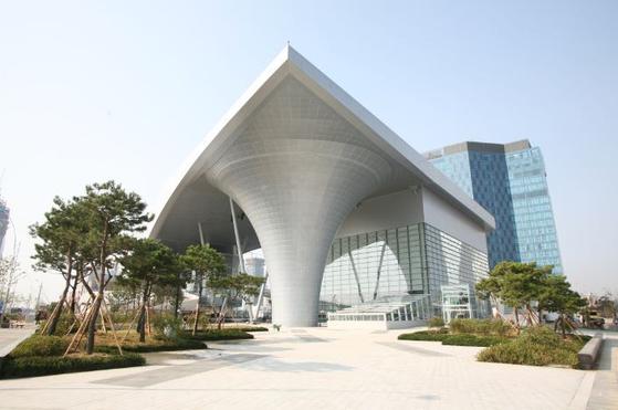 인천 스타트업파크