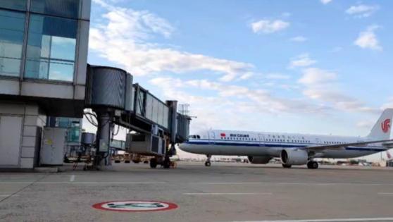 베이징 공항 전경. 이 사진은 기사와 직접적인 관련 없음. 중앙포토