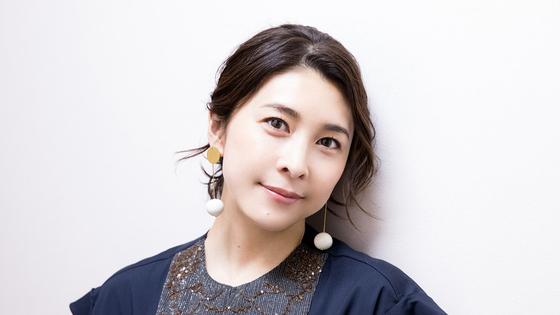 일본 유명 배우 다케우치 유코(竹?結子). 사진 페이스북 캡처