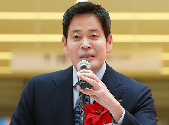 정용진 신세계그룹 부회장. 뉴스1