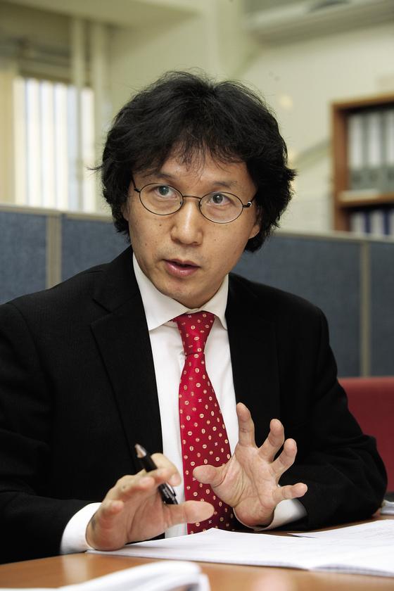 신장섭 교수