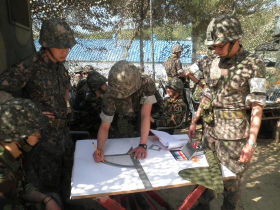 2021년 육군 예비군 간부 비상근 복무자 모집…28일부터 접수 시작
