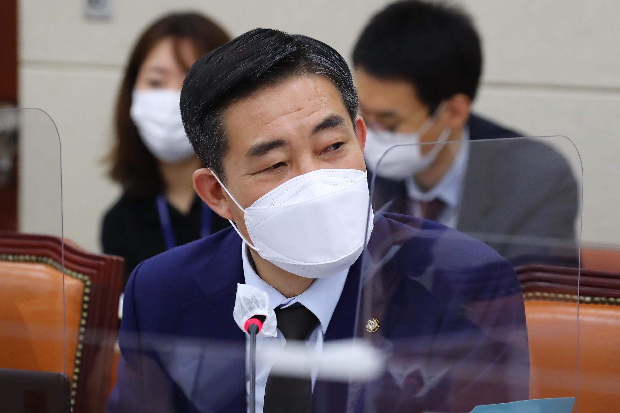 신원식 국민의힘 의원. 연합뉴스