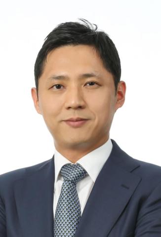 GS 허서홍 전무. 사진 GS그룹