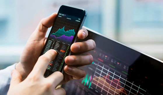 올해 들어 해외 주식 투자가 급증하고 있다. 셔터스톡