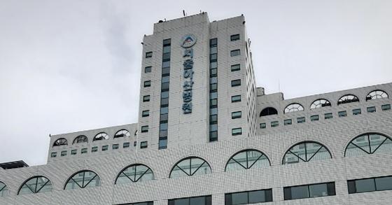 서울아산병원 동관 전경. 중앙포토