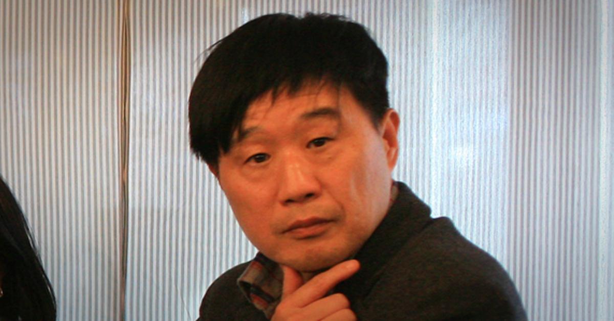 서민 단국대 교수. 사진 출판사 천년의상상