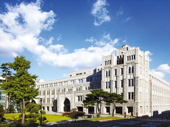 고려대 경영전문대학원이 Executive MBA, Korea MBA, Finance MBA의 2021학년도 신입생을 모집한다. [사진 고려대]