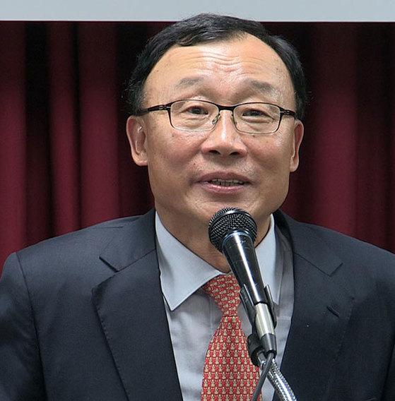 채동욱 전 검찰총장(현 법무법인 서평 변호사). [연합뉴스]