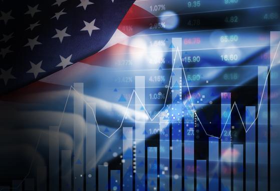 미국 투자자가 9월 국내 주식시장에서 순매수를 기록했다. 셔터스톡