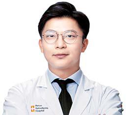 김묘종 서울바른병원 관절센터 원장