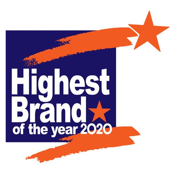하이스트 브랜드 로고