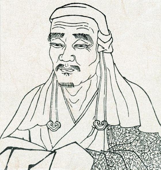 달마 대사로부터 내려오는 중국 선불교의 맥을 이은 육조 혜능 대사는 '선의 황금시대'를 연 장본인이다. [중앙포토]