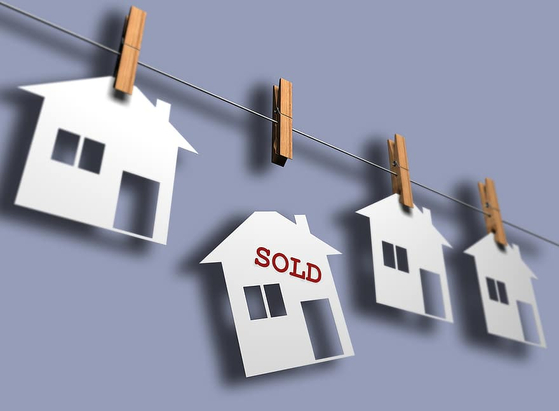 주택 임대차 시장의 풍경이 달라지고 있다. pikist