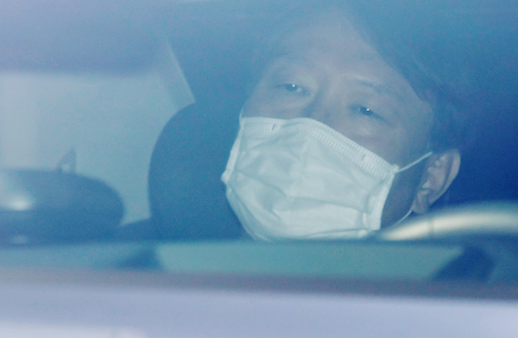 지난 8월 26일 서초동 대검찰청으로 출근하고 있는 윤석열 검찰총장. 연합뉴스