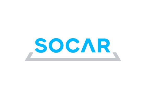 쏘카가 600억원 투자를 추가로 유치하고 기업가치 1조원 이상을 인정받았다. 사진 쏘카
