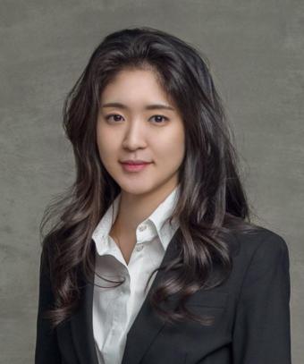 아모레퍼시픽 서경배 회장의 맏딸인 서민정씨. 사진 아모레퍼시픽