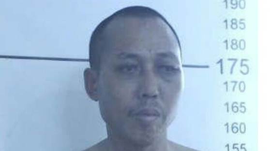 인도네시아 교도소에서 땅굴을 파고 하수구를 통해 탈옥한 중국인 사형수가 33일 만에 숨진 채 발견됐다. [인도네시아 경찰 제공 사진]