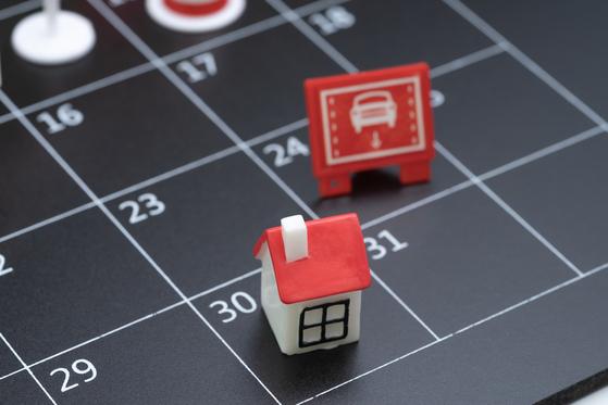 올해 집값 상승으로 주택연금 중도해지자가 급증했다. 셔터스톡
