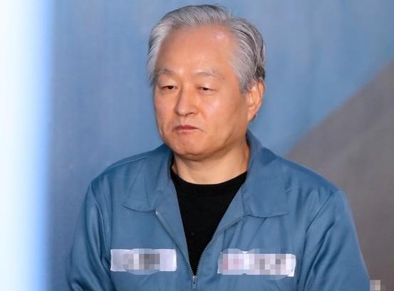 주수도 전 제이유그룹 회장. 연합뉴스