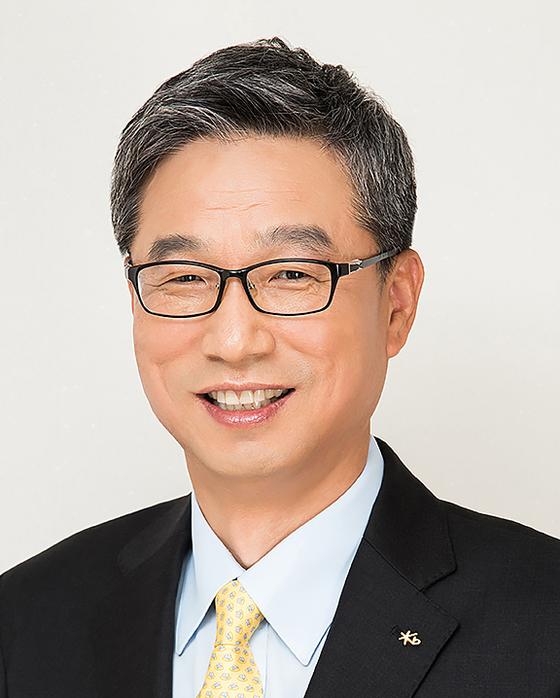 KB금융지주가 20일 차기 국민은행장 후보로 허인 현 은행장을 선정했다. 연합뉴스
