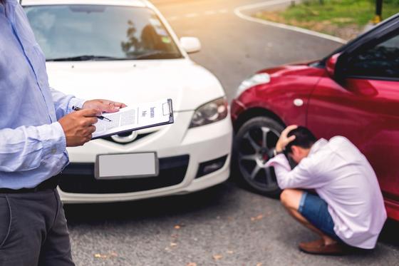 앞으로 음주운전 교통사고의 사고부담금이 대폭 인상된다. 셔터스톡