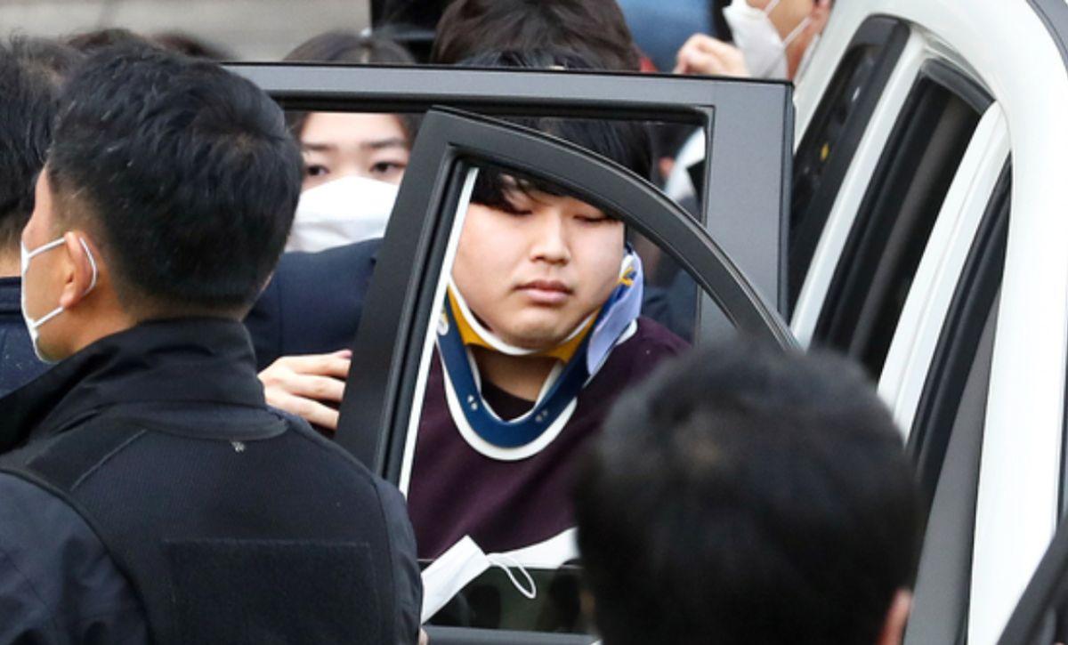 인터넷 메신저 텔레그램에서 미성년자를 포함한 여성들의 성 착취물을 제작 및 유포한 혐의를 받는 '박사방' 운영자 조주빈. 강정현 기자