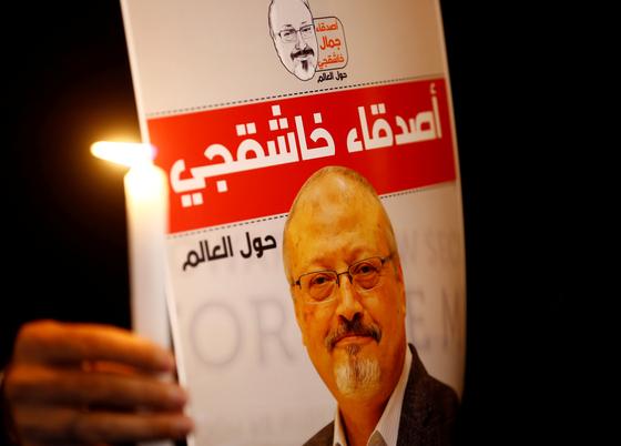 사우디 왕세자가 카슈끄지 암살 배후 약혼녀 美 법원에 제소