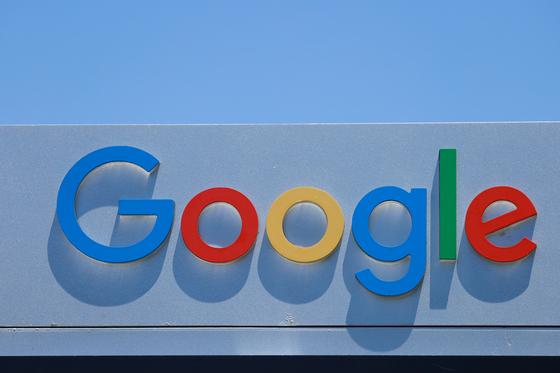 미국 캘리포니아주의 구글 사옥. 로이터=연합뉴스