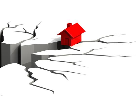 급격한 집값 상승으로 젊은 층의 고민이 깊어지고 있다.셔터스톡
