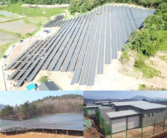 경제성만 부풀렸다…이상한 한수원 태양광발전소 인수