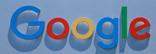 검색엔진 구글 로고. [로이터=연합뉴스]