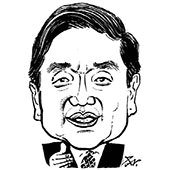 박보균 중앙일보 대기자·칼럼니스트