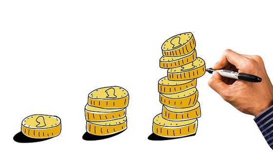 퇴직연금은 장기간에 걸쳐 운용하는 제도이므로 수익률에 따른 복리효과는 투자 기간이 길어질수록 더 커진다. [사진 pixabay]