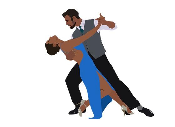 라틴댄스는 스페인 포르투갈 등 라틴계 사람들이 즐겨 추는 춤이다. 댄스스포츠에서의 라틴댄스는 자이브, 차차차, 룸바, 삼바, 파소도블레 5종목을 말한다. [사진 pixabay]