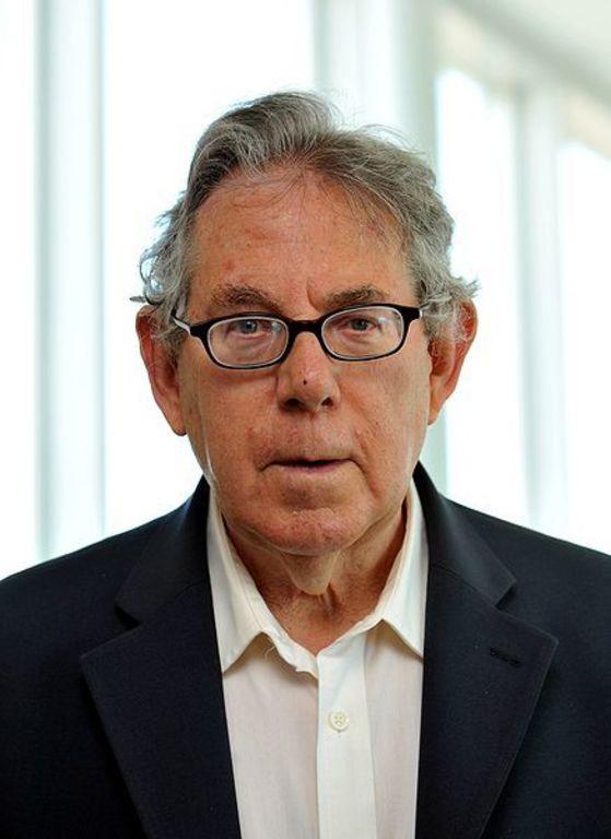 폴 크루젠 교수.