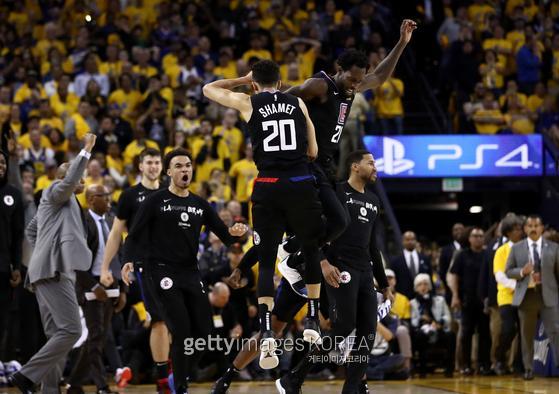 미국 NBA. 사진=게티이미지코리아