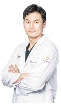 오승목 서울바른병원 관절센터 원장