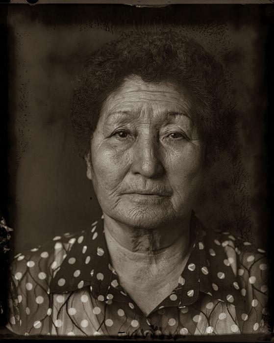 한국인 최초로 '라이카 오스카 바르낙 어워드' 최종 후보자 12명에 선정된 성남훈 작가의 작품 '붉은섬'. 1948년 제주에서 일어난 4.3 사건이 주제다. ⓒ Namhun Sung_Red Island