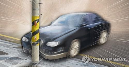 음주운전 일러스트. 연합뉴스