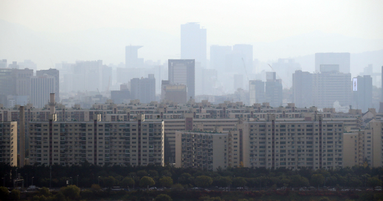 9억 미만 아파트 공시가 대폭 뛴다…서민들도 보유세 폭탄