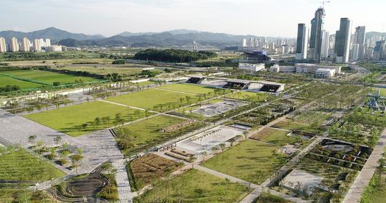 한국판 센트럴파크 문 연다…세종 중앙공원 11월 4일 개장
